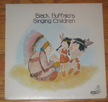 BLACK BUFFALO - Singing Children