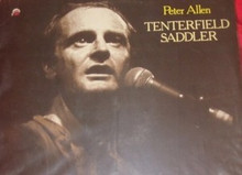ALLEN, PETER - Tenterfield Saddler