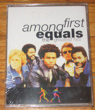 EQUALS - First Among Equals Greatest Hits