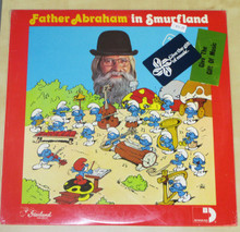 FATHER ABRAHAM - In Smurfland