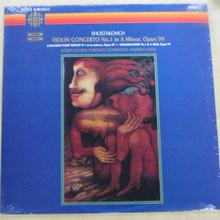 TORONTO SYMPHONY - Shostakovich - Steven Staryk