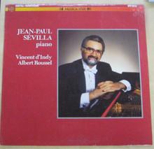 SEVILLA, JEAN-PAUL - Piano