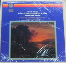 ORCHESTRE SYMPHONIQUE DE QUEBEC - Berlioz