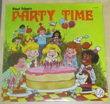 TRIPP, PAUL - It's Party Time