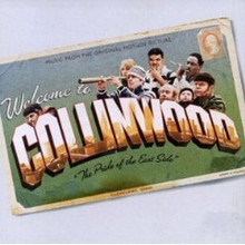 COLLINWOOD - Soundtrack