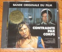 CONTRAINTE PAR CORPS - Soundtrack  (Eric Serra )