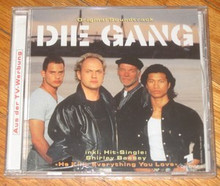 DIE GANG - Soundtrack