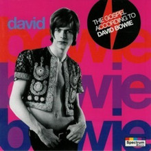 BOWIE, DAVID - The Gospel According To