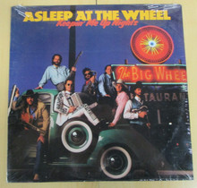 ASLEEP AT THE WHEEL - Keepin' Me Up Nights