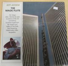 AFDEM, JEFF - The Magic Flute