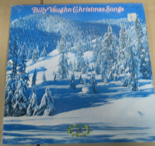 VAUGHN, BILLY - Christmas Songs