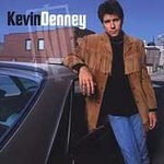 DENNEY, KEVIN - Self Titled