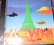 ALIENATION - DANCE TRANCE VOL. 2 V.A.