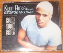 AMOA, KENA with GEORGE MacCRAE - Rock Your Baby