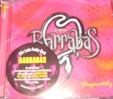 BARRABAS - Desperately
