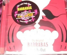BARRABAS - Watch Out