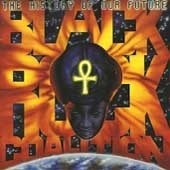 BLACK ROCK COALITION - The History Of Our Future