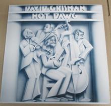 GRISMAN, DAVID - Hot Dawg