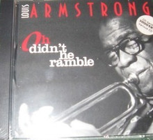ARMSTRONG. LOUIE - Oh Didn't He Ramble