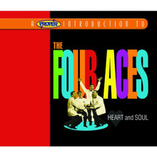 "FOUR ACES - A Proper Introduction to ""Heart And Soul"""