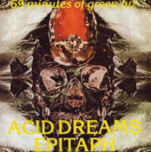 ACID DREAMS - EPITACH    Various