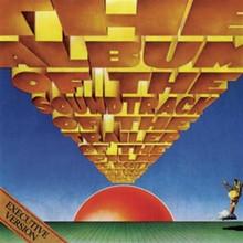 HOLY GRAIL, THE - Monty Python Soundtrack