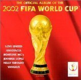 2002 FIFA WORLD CUP - OFFICIAL ALBUM