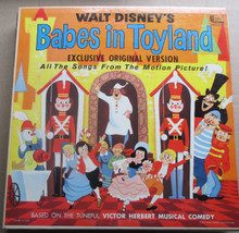 BABES IN TOYLAND - Disney
