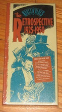 ROOTS N BLUES - 4 Cassette Boxed Set V.A.