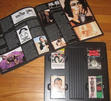 ROCKY HORROR PICTURE SHOW   Cassette Box