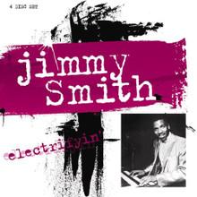 SMITH, JIMMY - Electrifyin'