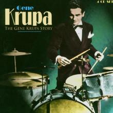 KRUPA, GENE - Gene Krupa Story