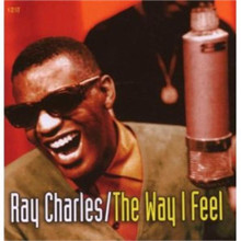 CHARLES, RAY - The Way I Feel    4 CD Set