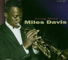DAVIS, MILES - Young Miles