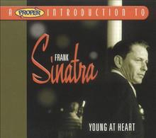 SINATRA, FRANK - Young At Heart