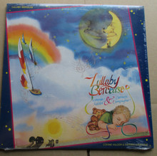 KALDOR, CONNIE & CARMEN CAMPAGNE - Lullaby Berceuse