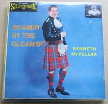 McKELLAR, KENNETH - Roamin ' In The Gloamin'