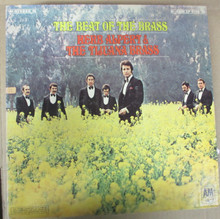 ALPERT, HERB & TIJUANA BRASS - The Beat Of The Brass