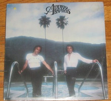 ADDRISI BROTHERS - Self Titled  LP