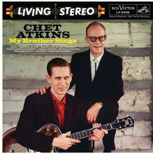 ATKINS, CHET - My Brother Sings