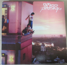 10 CC - Ten Out Of Ten  LP