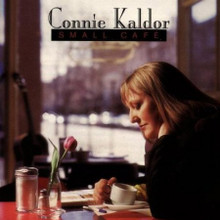 KALDOR, CONNIE - Small Cafe