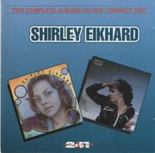 EIKHARD, SHIRLEY - Child Of The Present / Horizons