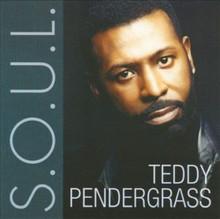 PENDERGRASS, TEDDY - S.O.U.L.