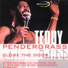 PENDERGRASS, TEDDY - Close The Door (and The Rest)