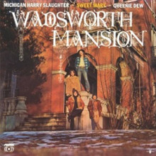WADSWORTH MANSION - Self Titled  CD