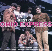 OHIO EXPRESS - The Best Of