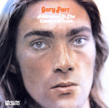 FARR, GARY - Addressed To The Censors Of Love  CD