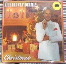 CLAYDERMAN, RICHARD - Christmas