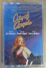CITY OF ANGELS - Cast Album
